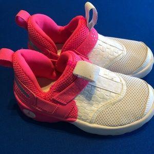 Toddler Girls Jordan Sneakers